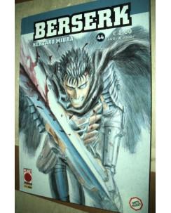 Berserk n. 44 di Kentaro Miura - Prima Edizione Planet Manga