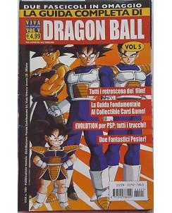 CONTINUA L'AVVENTURA DI DRAGON BALL 1