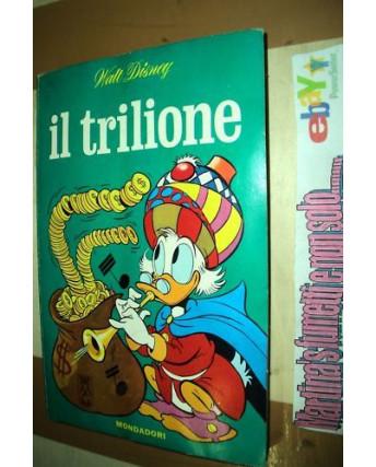 Classici Disney Prima serie n.23:il Trilione