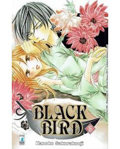 Black Bird 16 di Kanoko Sakurakouji - Star Comics