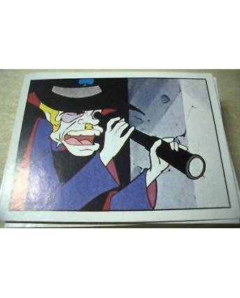 Bia figurina n.  50 album Panini 1981