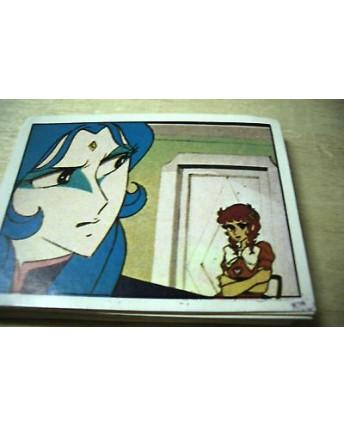 Bia figurina n. 162 album Panini 1981