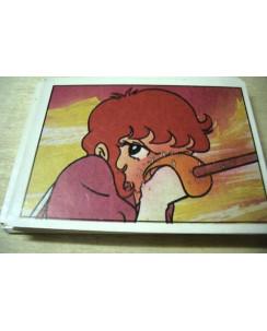 Bia figurina n. 167 album Panini 1981