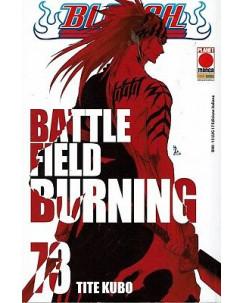 Bleach n.62 di Tite Kubo Prima ed. Planet Manga
