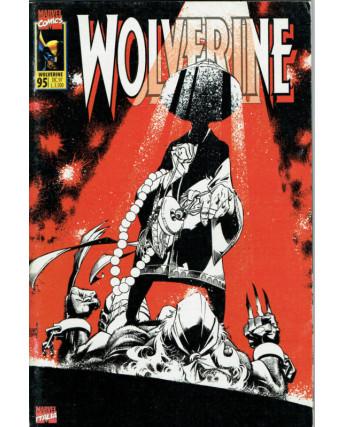 Wolverine n. 95 ed.Marvel Italia