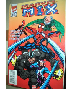 Marvel Mix n. 10 Uomo Ragno *ed. Marvel Comics