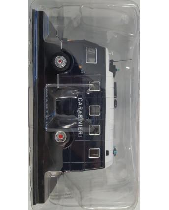 IVECO A55 F 13 1981 Carabinieri Die Cast 1:43 scatola De Agostini