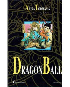 DRAGON BALL BOOK EDITION n.11 con sovracopertina di A.Toriyama, ed.STAR COMICS