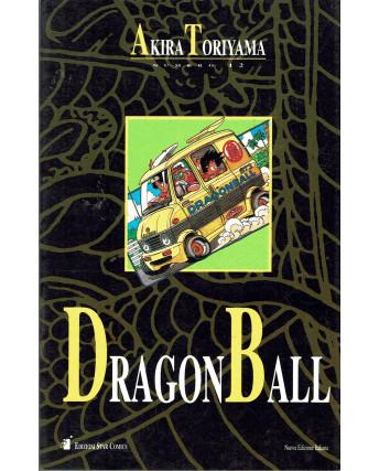 DRAGON BALL BOOK EDITION n.12 con sovracopertina di A.Toriyama, ed.STAR COMICS