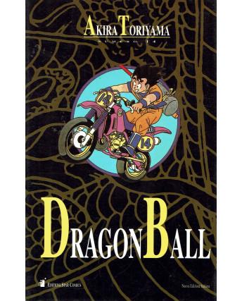 DRAGON BALL BOOK EDITION n.14 con sovracopertina di A.Toriyama, ed.STAR COMICS