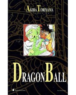 DRAGON BALL BOOK EDITION n.16 con sovracopertina di A.Toriyama, ed.STAR COMICS