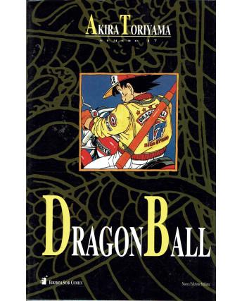 DRAGON BALL BOOK EDITION n.17 con sovracopertina di A.Toriyama, ed.STAR COMICS