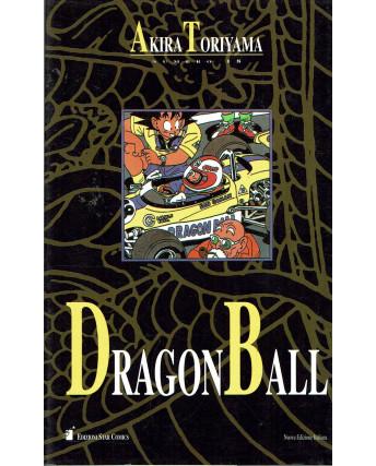 DRAGON BALL BOOK EDITION n.18 con sovracopertina di A.Toriyama, ed.STAR COMICS