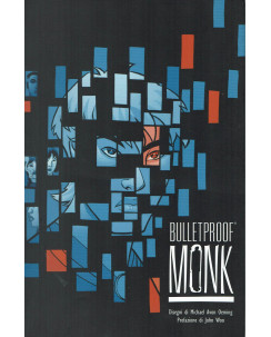 Oeming, Woo:Bulletproof Monk ed.Indy Press NUOVO sconto 50% FU06