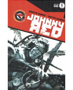 Johnny Red di Garth Ennis ed.Mondadori Oscar INK NUOVO FU14