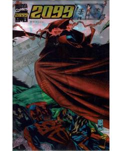 2099 A.D. n. 1 May 95 ed.Marvel Comics Lingua originale OL11