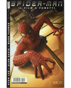 Marvel Mega N. 22 Spider-Man il film a fumetti ed. Marvel