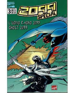 2099 Special n. 3 Uomo Ragno, Ghost ed.Marvel Italia