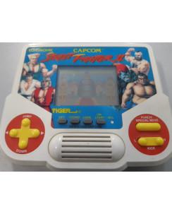 Street Fighter II Capcom Electronic Tiger FUNZIONANTE