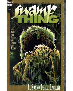SWAMP THING n. 2:il sonno della ragione di Alan Moore ed. Magic Press