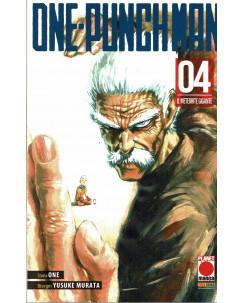 ONE-PUNCH MAN  8 prima ristampa di One/Murata ed.Panini