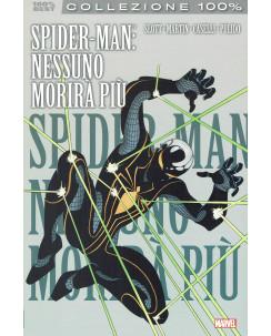 100% Best Spider-Man nessuno morirà più Uomo Ragno ed. Panini NUOVO SU09