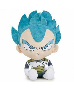 Peluche Vegeta Dragon Ball Super 24cm PLUSH ORIGINALE Gd32