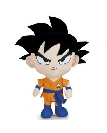 Peluche Goku Dragon Ball Super 24cm PLUSH ORIGINALE Gd32