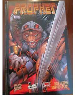 Cult Comics n. 1 Prophet Image/Cult Comics ed.Panini
