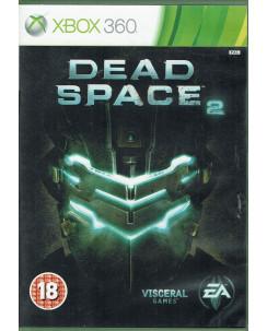 Videogioco per XBOX 360 : Dead Space 2 Visceral Games