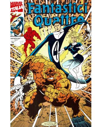 Fantastici Quattro n.  0 Aprile 1994 SPECIALE ed.Marvel Italia