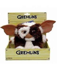 GREMLINS GIZMO Plush Doll 18 Cm New Peluche Nuovo Neca Gd24