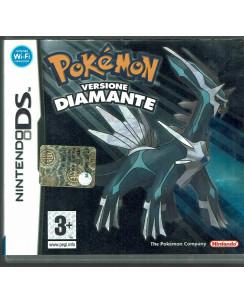 Pokemon Versione Diamante - Nintendo DS NDS - PAL
