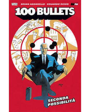 100 bullets seconda possibilit Azzarello e Risso ed.Magic Press NUOVO sconto 50%