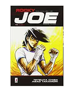 Rocky Joe  n.14 di Chiba e Takamori ed. Star Comics