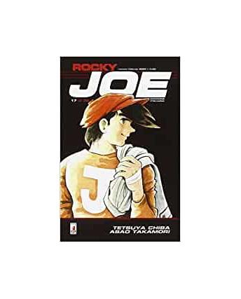 Rocky Joe  n.17 di Chiba e Takamori ed. Star Comics