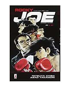 Rocky Joe  n.20 di Chiba e Takamori ed. Star Comics