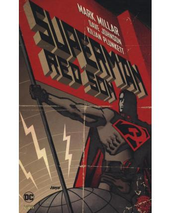 Absolute Dc: Superman Red Son di Millar CARTONATO ed.Lion FU14