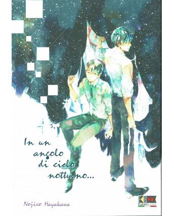 In un angolo di cielo notturno di Nojico Hayakana VOLUME UNICO ed.Flashbook