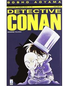 Detective Conan n.  8 di Gosho Aoyama ed. Star Comics NUOVO