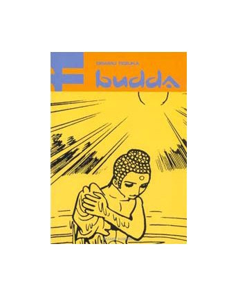 Budda n.3 di Osama Tezuka ed.Hazard