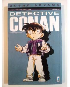 Detective Conan n. 24 di Gosho Aoyama ed. Star Comics NUOVO
