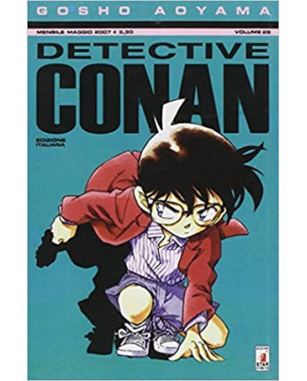 Detective Conan n. 28 di Gosho Aoyama ed. Star Comics