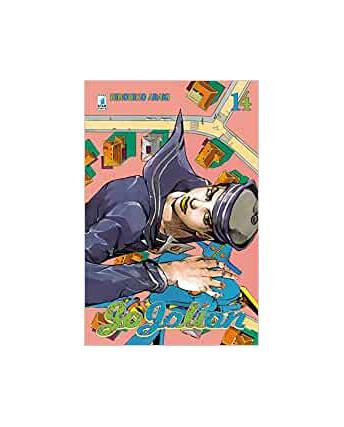 Jojolion  14 di Hirohiko Araki prima edizione Star Comics