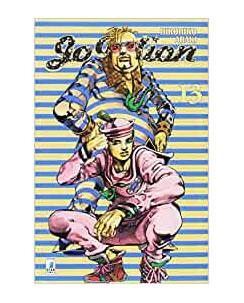 Jojolion  13 di Hirohiko Araki prima edizione Star Comics