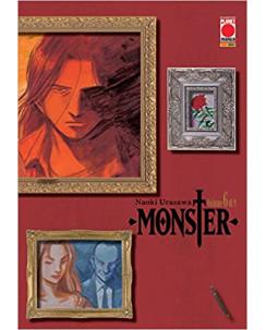 Monster Deluxe  6 di 9 ristampa di Naoki Urasawa ed. Panini