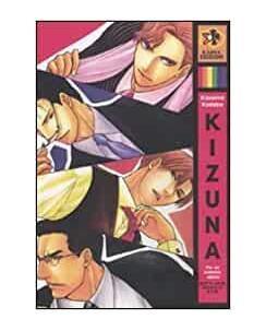 Kizuna di Kazuma Kodaka N.11 YAOI ed.Kappa