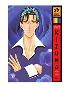 Kizuna di Kazuma Kodaka N. 7 YAOI ed.Kappa