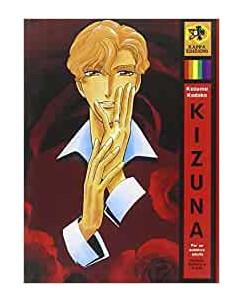 Kizuna di Kazuma Kodaka N. 6 YAOI ed.Kappa