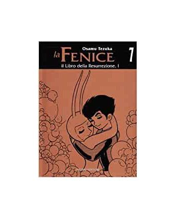 La Fenice  7 di Osamu Tezuka ed.Hazard NUOVO
